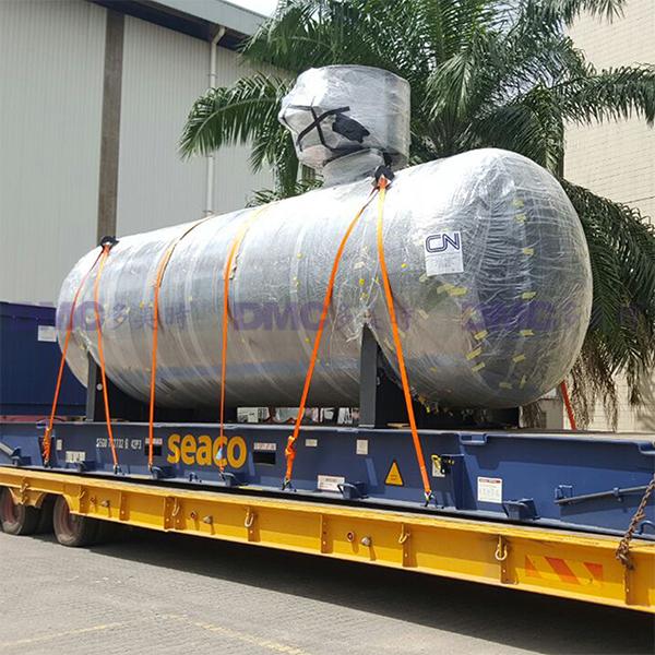 Chip Ngai LPG Autogas Tank