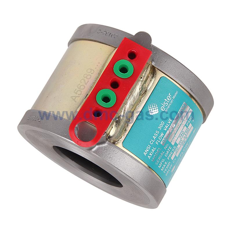 American Meter (AMCO) LPG Regulator Axial Flow Valve (AFV)_3