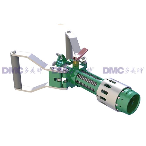 Macro LNG Fueling Nozzle CRYOMAC2 50M_2