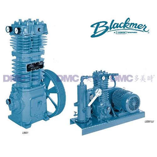 Blackmer LPG LB161, LB361, LB601 & LB942 Compressors