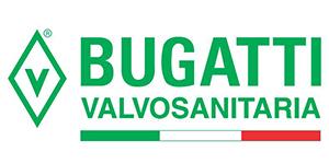 Bugatti Valve