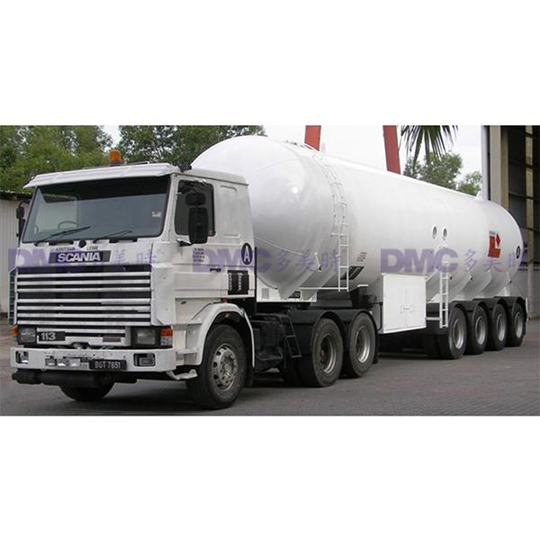 Chip Ngai LPG Tanker