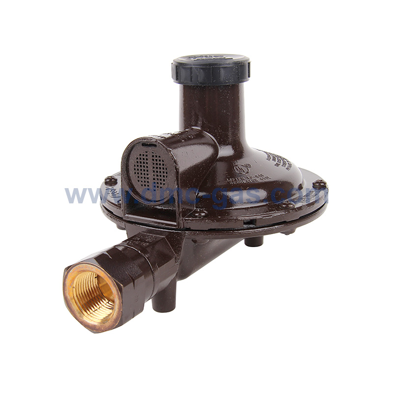 RegO LPG Low Pressure Second Stage Regulator LV4403B66RA Series