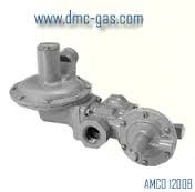 American Meter (AMCO) LPG 1200B Regulator