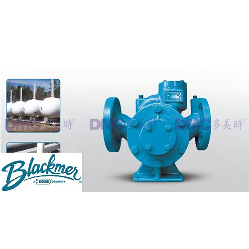 Blackmer LPG Liquefied Gas Pumps & Compressors