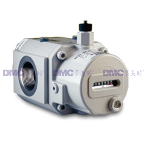 Elster RVG-ST G10-G25 Rotary Gas Meters
