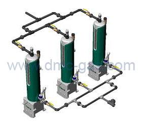 Algas SDI Torrexx - Dry Electric Vaporizer - TX Series_2