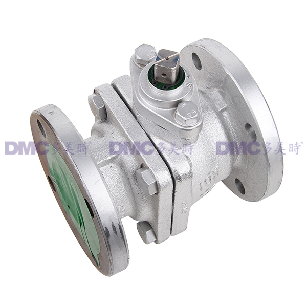 Hitachi BD10L DN65 Ball Valve