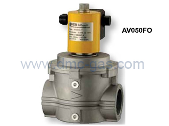 GECA Automatic Gas Valve - AV050FO