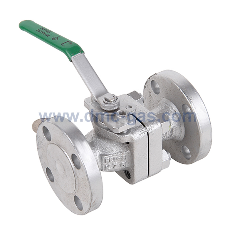 MS Miyairi LPG Ball Valve DB280 Series