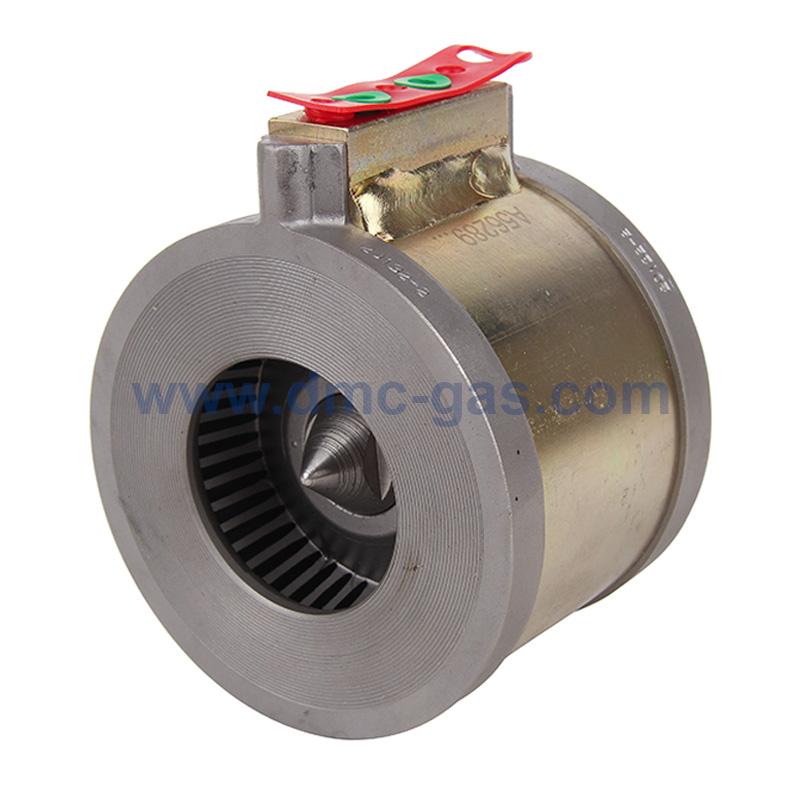 American Meter (AMCO) LPG Regulator Axial Flow Valve (AFV)_2